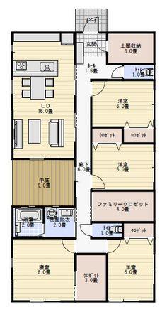 Interior Garden, Room Interior, Sims House Plans, Interior Decorating, Interior Design, Tiny Living, Building A House, Floor Plans, Layout