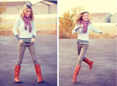 Love this blog! But I love her modest clothes even more!