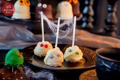 Cake Pop - Mumien