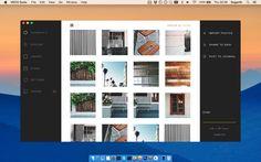VSCO Suite for Mac OS X — UI & UX learning — Medium