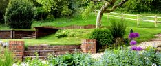 Grosvenor are experts in landscape garden design, construction and renovations, ground and air source heat pumps operating in Surrey and West Sussex Garden Landscape Design, Garden Landscaping, Landscaping Design, Garden Levels, Climbing Roses, Tropical Garden, Surrey, Cottage Style, Vegetable Garden