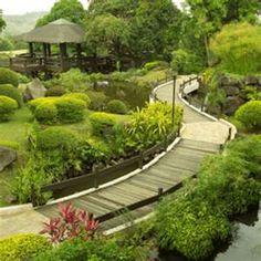 Tagaytay Highlands - Manila, Philippines