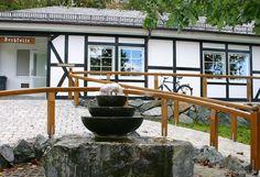 Heimatmuseum Drehkoite