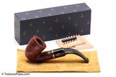 TobaccoPipes.com - Savinelli Alligator Brown 621 Tobacco Pipe, $108.00 #tobaccopipes #smokeapipe (http://www.tobaccopipes.com/savinelli-alligator-brown-621-tobacco-pipe/)