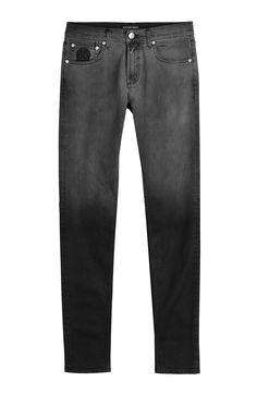 ALEXANDER MCQUEEN - Slim Jeans
