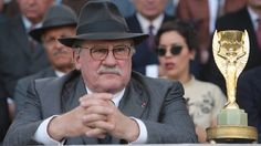 So much built up around FIFA these days...including the US release of United Passions, the movie commissioned by FIFA. Have you seen the trailer??  http://www.filmshire.com/items/55571-united-passions