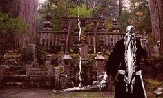 Yamamoto Genryuusai Shigekuni // Bleach