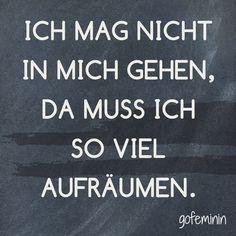 Noch mehr coole Sprüche und Zitate findet ihr auf gofeminin.de!