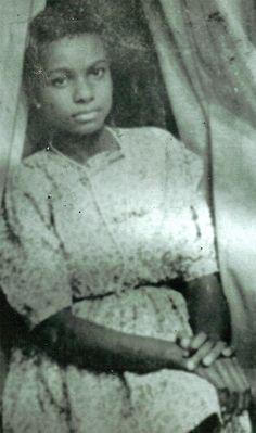 ethel+moses | Vintage Black Women - a gallery on Flickr