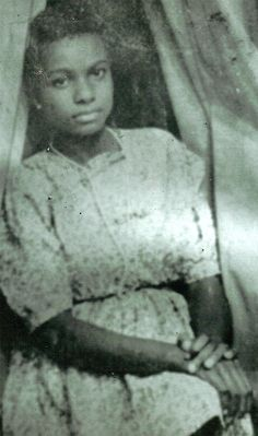   Vintage Black Women