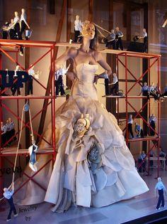 HappyModern.RU   Фееричные витрины магазинов (121 фото): Лондон, Париж, Нью-Йорк   http://happymodern.ru