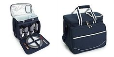Picnic Cooler for 4