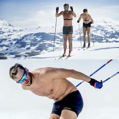 Petter Northug / Петтер Нортуг Hot Men, Hot Guys, Cross Country Skiing, Mount Everest, Mountains, Nature, Sports, Travel, Life