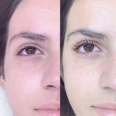 Extend and shape your natural lashes with Lash Lift! Paradise Lashes offers Las Extend and shape your natural lashes with Lash Lift! Lilac Hair Dye, Dyed Hair, Goth Makeup, Eye Makeup, Eyebrow Shading, Tend Skin, Best Makeup Remover, Lipsense Lip Colors, Eyelash Tinting