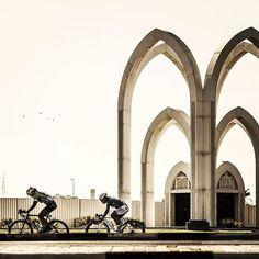 Stage 4 LadiesTourOfQatar 2016 by zuperdehlie