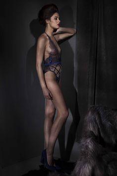 Design by Hannah Jones, Contour Fashion BA (Hons)