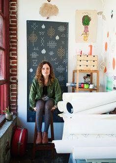 Leela Cyd http://leelacyd.com