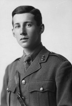 Capt. Geoffrey Grenside Bowen MC MID (8.8.1895 2.9.1918) 'B' Coy, 2nd Bn Lancashire Fusiliers. Educated St. Cyprian's Prep & Charterhouse {1909/13} Landed in France September 1914. Wounded 2x. KIA Eterpigny 2.9.1918 aged 23. Buried Windmill British Cemetery, Monchy-le-Preux. Grave Ref: II. D.18. Son of Mr. J. C. G. and Mrs. W. M. Bowen, of Durmast Cottage, Burley, Brockenhurst, Hants.