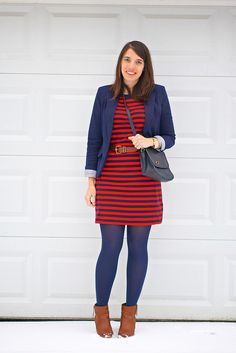 Red-dy and Striped