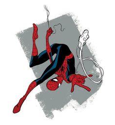 Spider-Man - Ramon Perez