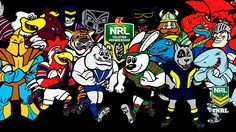 Good luck to your #NRL team in 2015! .jpg