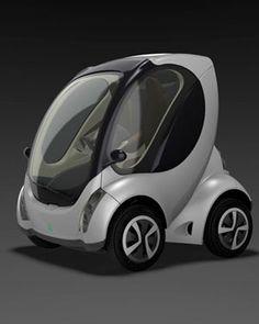 HIRIKO, Driving Mobility