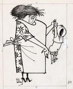 pixel & post: Art Heros: Fiep Westendorp