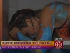 Alessandra Denegri se destapó y luce sexy para revista Cosas Hombre (FOTO y VIDEO) | Espectáculos | ElPopular.pe