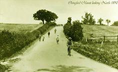 Chingford Mount c.1890