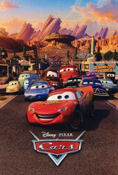 Cars Movie Quotes