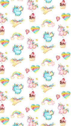 #unicorn #wallpaper