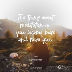 Calm is the app for sleep and meditation. Join the millions experiencing better sleep, lower stress, and less anxiety. Calm Quotes, Soul Quotes, Faith Quotes, Wisdom Quotes, Life Quotes, Kundalini Meditation, Mindfulness Meditation, Morning Meditation, Daily Meditation