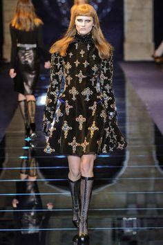 El nuevo Barroco: Versace