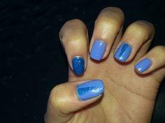 Modelo de uñas #Shellac me encata trabajar con ellos ❤️