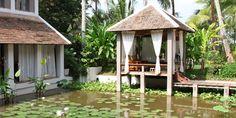 Satri House, Luang Prabang, Laos Hotel Reviews   i-escape.com