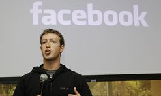 *****SHARE THIS LIKE HECK *****Outrage as Facebook changes its privacy rules AGAIN to share users' phone numbers and home addresses with third party companies