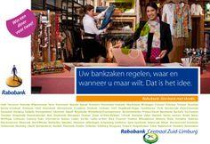 Kaartje Digitaal Bankieren