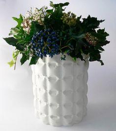 London ceramic artist, Petra Sajkas.