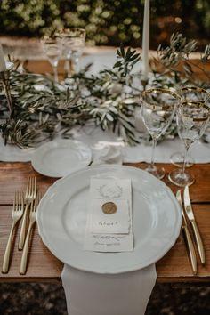 Italian Tuscan Wedding Dreams Really Do Come True Wedding Mood Board, Wedding Art, Our Wedding, Dream Wedding, Wedding Dreams, Wedding Table Centerpieces, Reception Decorations, Wedding Catering, Wedding Venues