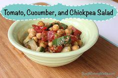 #Recipe: Tomato, Cuc