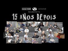 Teaser 2 - Documentário 15 Anos Depois - Clube do skate