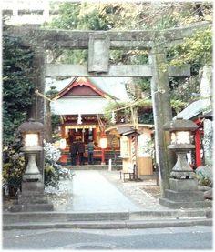 初詣は手取神社