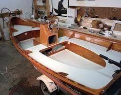 how to do boat steering for centre console - Google Search