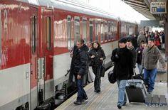 POZOR: Oddnes sa menia cestovné poriadky vlakov a autobusov - Ekonomika - TERAZ.sk