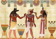 What Was Ancient Egyptian Hygiene Like? Canvas Art Prints, Framed Prints, Shops, Tutankhamun, Ancient Egypt, Word Art, Egyptian, Symbols, Fine Art