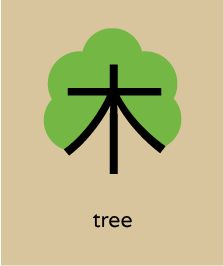 These basic building blocks are the basis of the Chineasy method. Through their varied combinations you will quickly be able to build complex compounds, words and phrases. Click on each building block, below, to see its different variations.