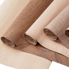 PSA - Pressure Sensitive Veneer - 24 Inch X 32 Inch. Versatile for many projects.