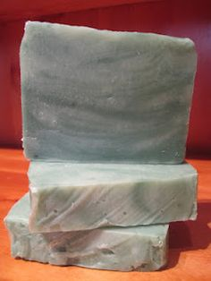 Natural Colorants in Soap