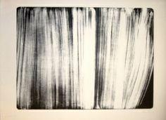 Lithograph - Hans Hartung - L-5B