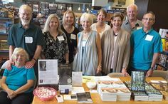 2016 Summer Local Author Exhibition at Barnes & Noble in Akron, OH